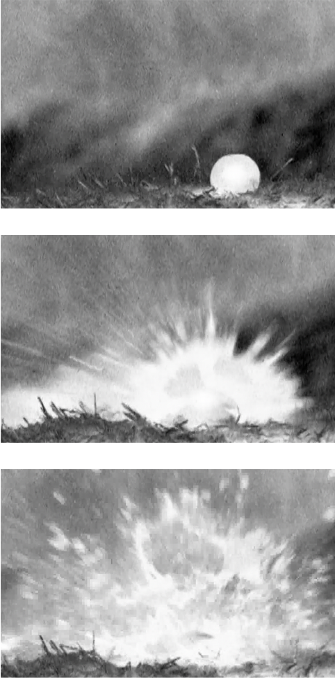 explosionseries